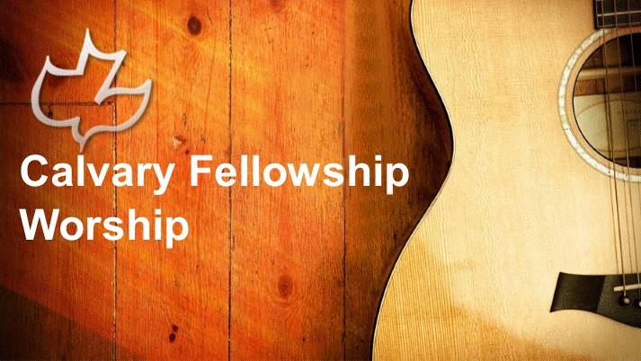 calvary worship (2)