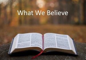 what we believe ikon1